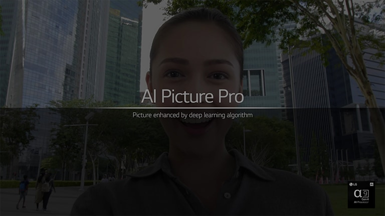"""This is a video about AI Picture Pro. Click the """"Watch the full video"""" button to play the video."""