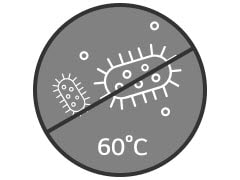 Allergy Care 60℃1