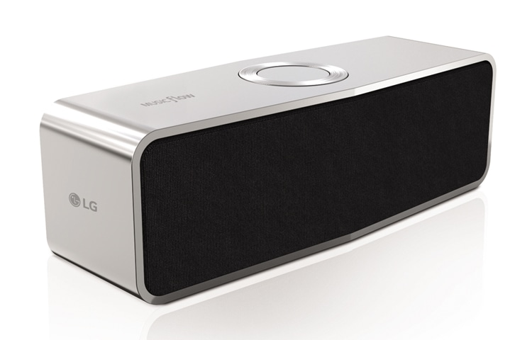 LG Home Audios NP7550 1