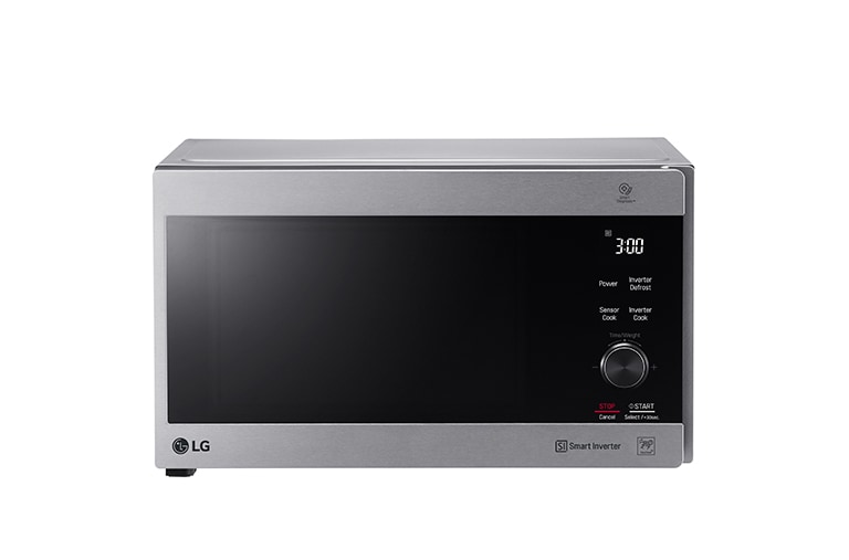 LG Cooking-Appliances MH8265CIS thumbnail 1