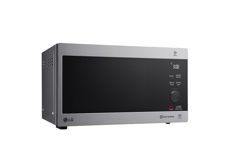LG Cooking-Appliances MH8265CIS thumbnail 2