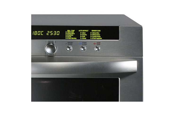 LG Cooking-Appliances MA3884VC thumbnail 5