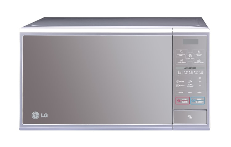 LG Cooking-Appliances MH8040S thumbnail 1