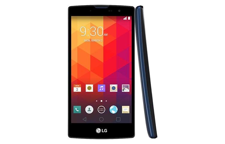 Mobile Phones LG Magna Thumbnail 1