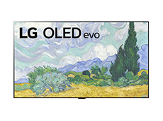 Our Greatest 4K OLED TV