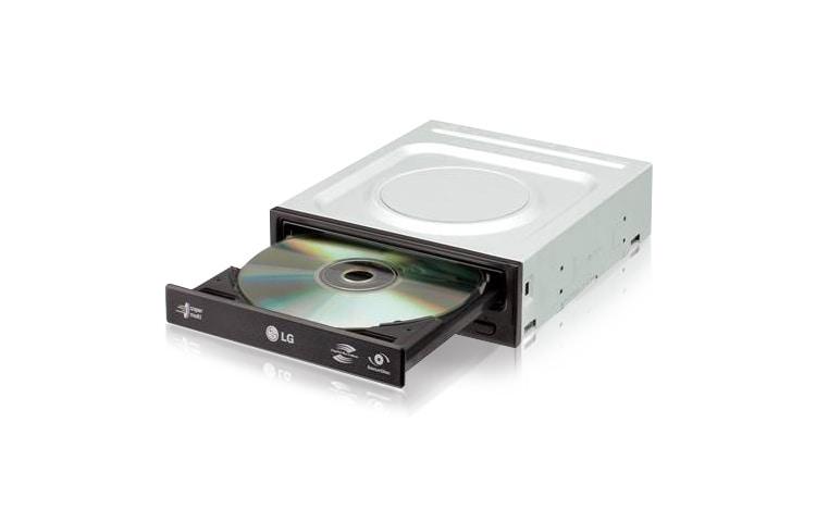 LG GH22NS50 ODD Driver for Windows Mac