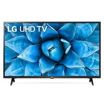 LG UHD 4K TV 43 Inch UN73 Series, 4K Active HDR WebOS Smart AI ThinQ1