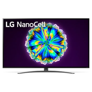 LG NanoCell TV 65 Inch NANO86 Series, Cinema Screen Design 4K Cinema HDR WebOS Smart AI ThinQ Local Dimming1