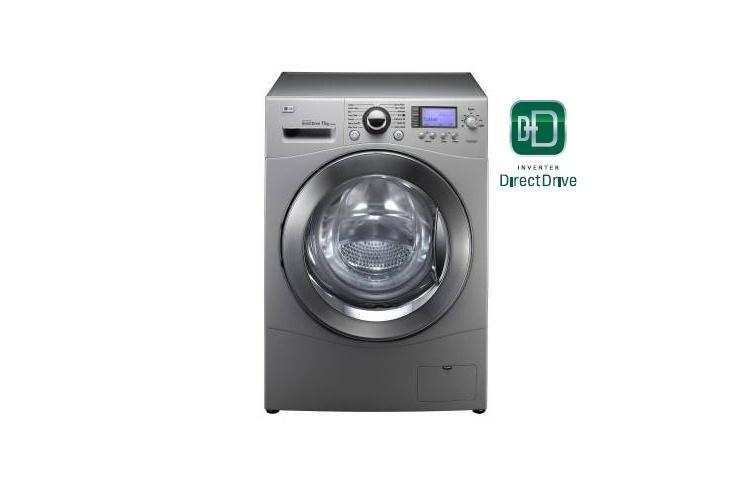 lg 8kg washer steam inverter direct drive lg egypt. Black Bedroom Furniture Sets. Home Design Ideas