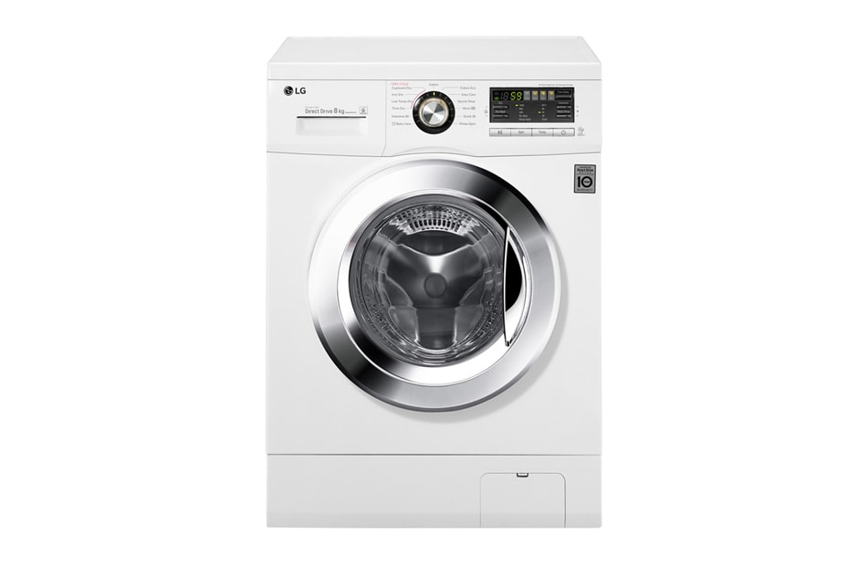 LG Washing Machines F1496TD24 1