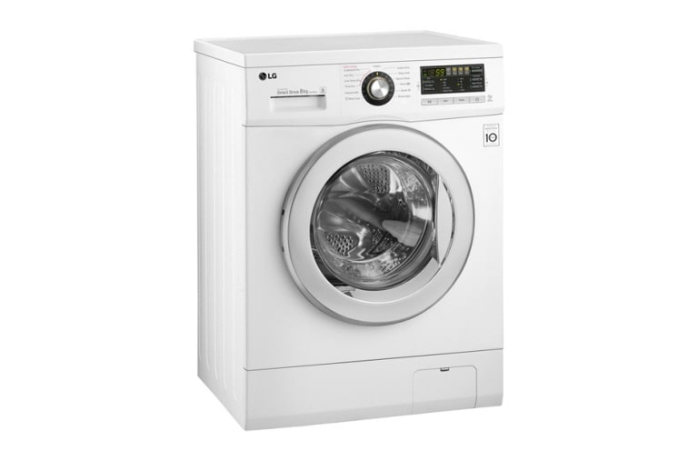 LG Washing Machines F1496TD24 thumbnail 3