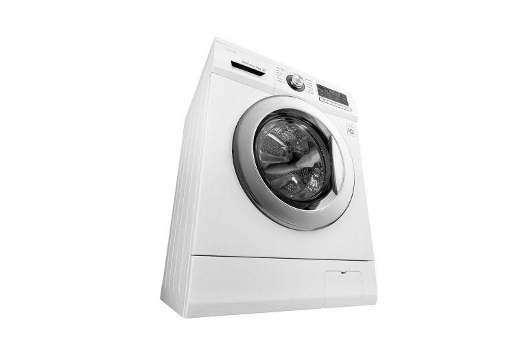LG Washing Machines F1496ZD24 thumbnail 4