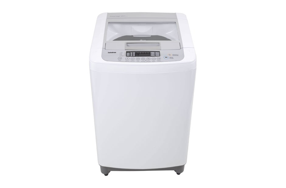 LG Washing Machines T1369NEFT 1