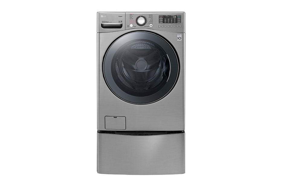 LG Washing Machines FT022K2SS 1