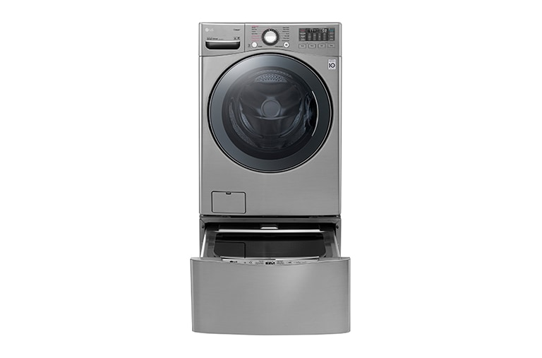 LG Washing Machines FT022K2SS thumbnail 2