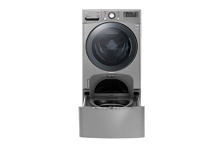 LG Washing Machines FT022K2SS thumbnail 3