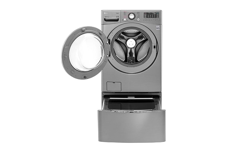LG Washing Machines FT022K2SS thumbnail 4