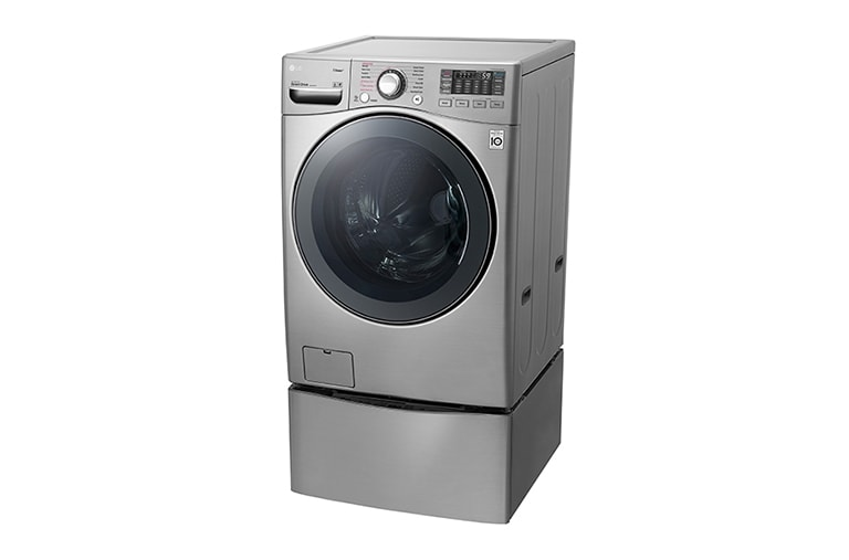 LG Washing Machines FT022K2SS thumbnail +10