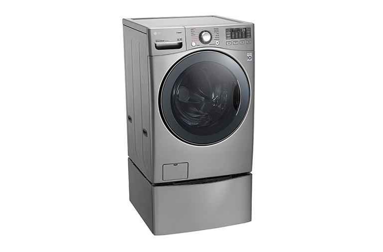 LG Washing Machines FT022K2SS thumbnail 9