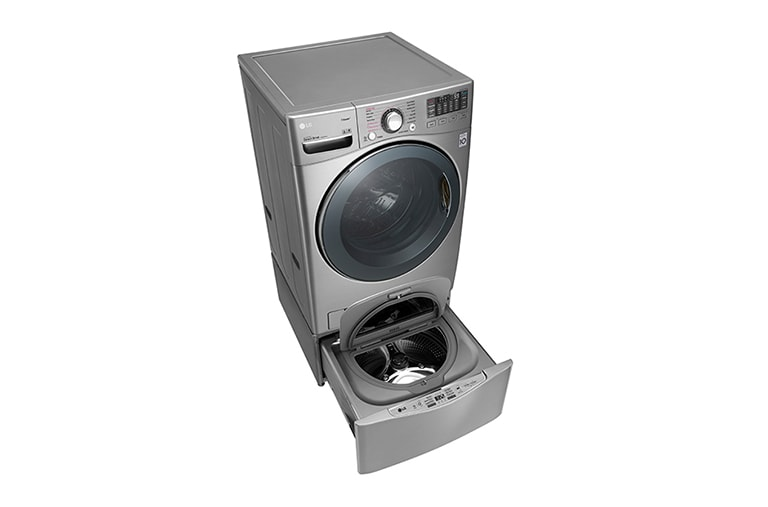 LG Washing Machines FT022K2SS thumbnail 11