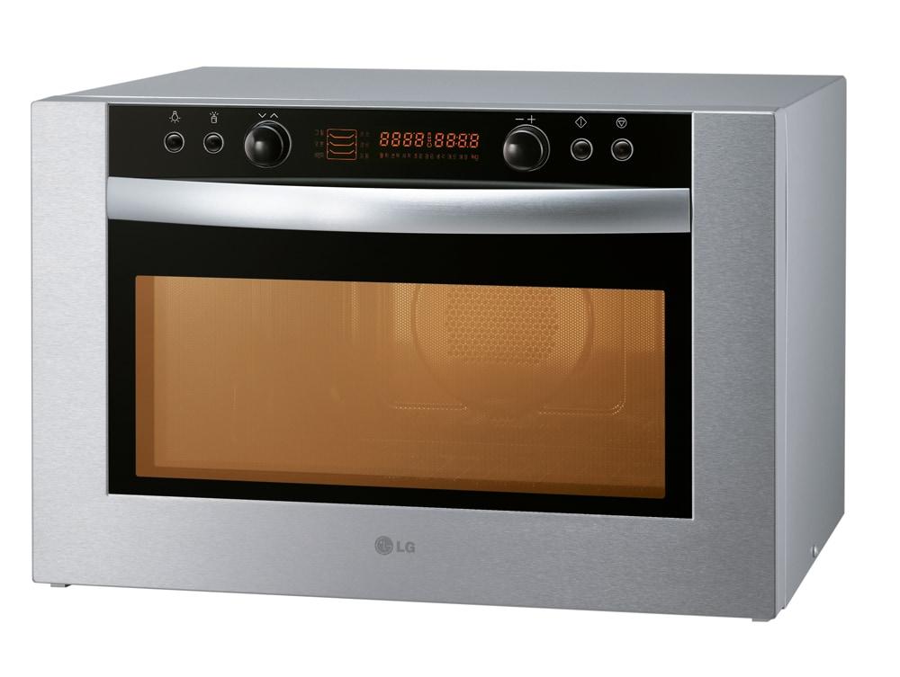 Horno multifunci n 3 en 1 lg solarcube el sabor de la for Hornos de cocina
