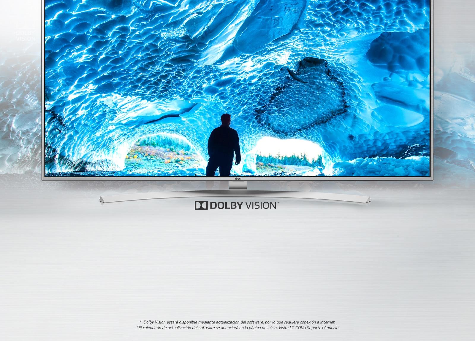 Dolby Vision, ¿por qué es interesante?