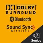 ICONO-sonido