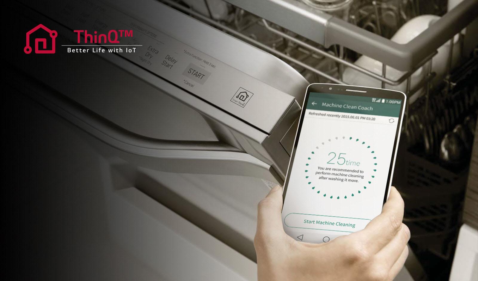 Innovación para un hogar inteligente1