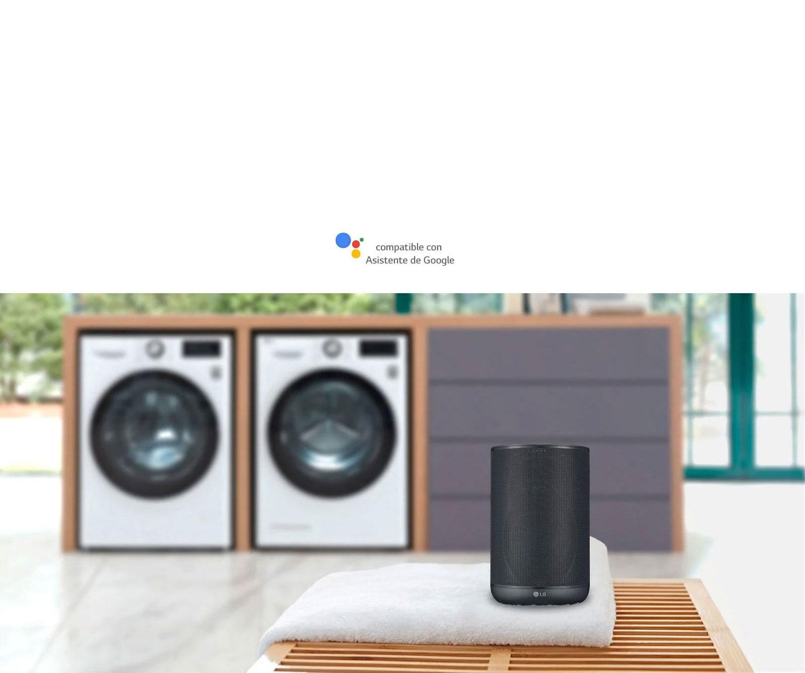 Lavasecadoras inteligentes para el futuro3
