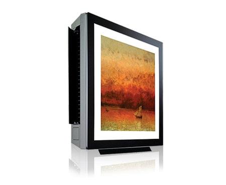 lg a12aw1 split split de pared art gallery inverter lg electronics. Black Bedroom Furniture Sets. Home Design Ideas