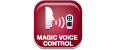 Magic Voice Control