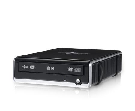 driver gravador dvd lg super multi