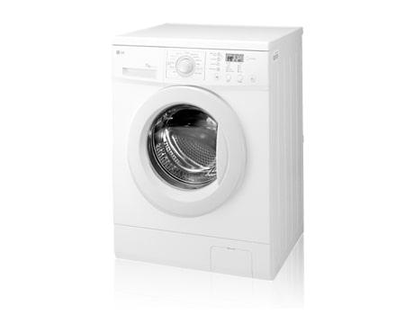 lg wd 10391td lavadoras y secadoras lavadora direct drive de 7 kg de capacidad lg electronics. Black Bedroom Furniture Sets. Home Design Ideas