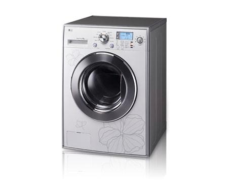 Lg ws 14370hd lavadoras y secadoras lavadora de 8 kg de - Lavadora fondo reducido ...