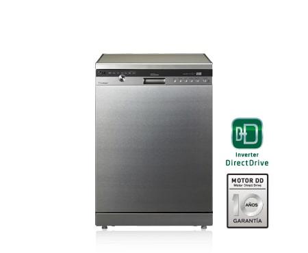 Ld 1453ac lavavajillas direct drive a 10 a os de - Db direct empresas ...