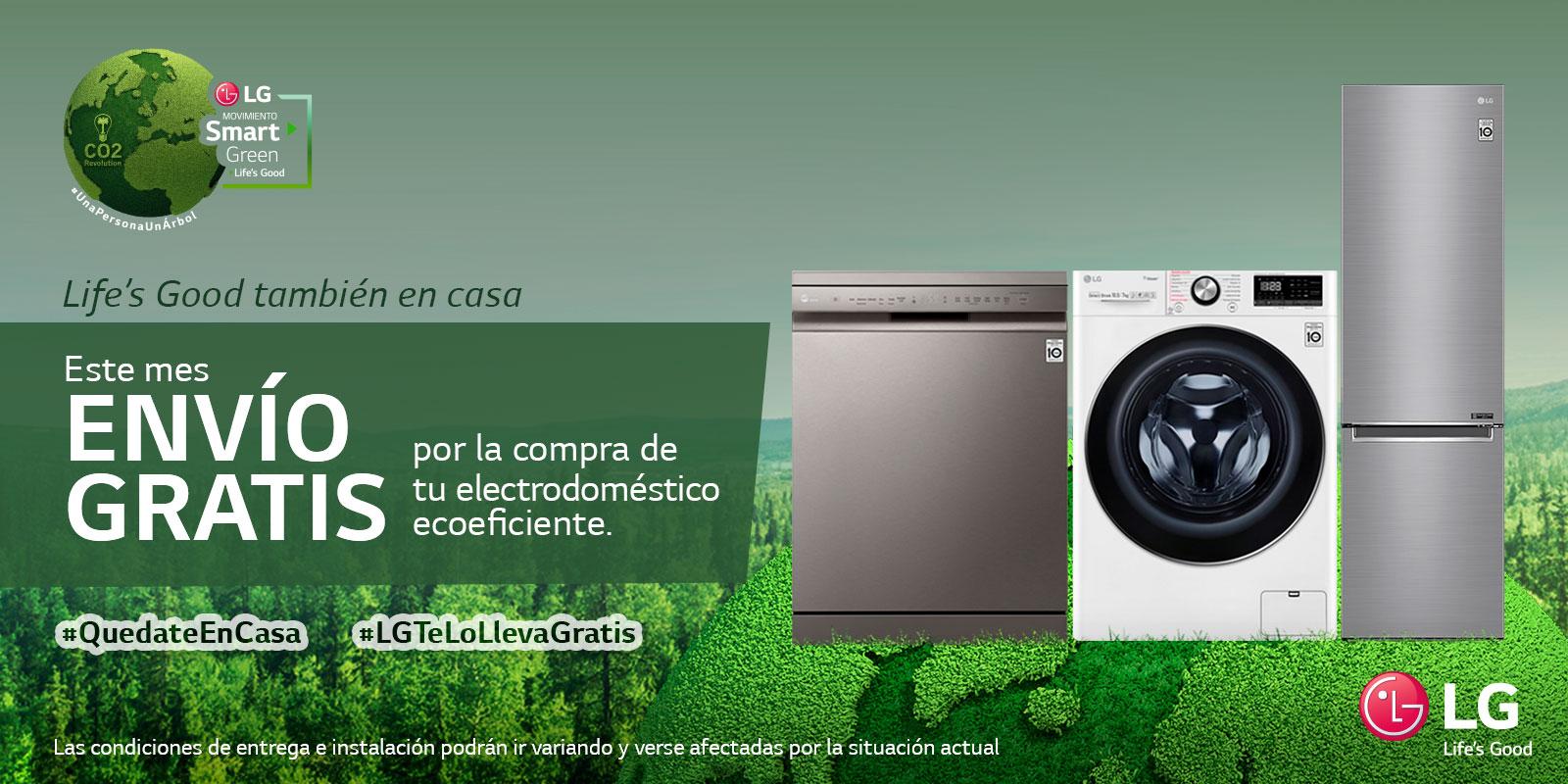 Electr 243 Nica De Consumo Innovaci 243 N Y Tecnolog 237 A Lg Espa 241 A
