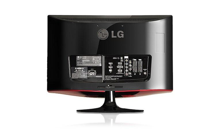 Lg M197wdp-pc Monitores