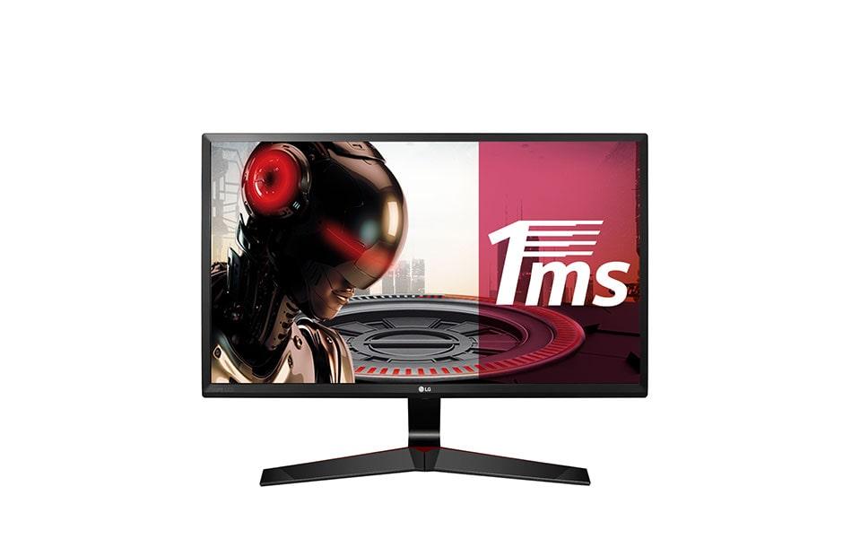 Monitor Gaming de 24 pulgadas Full HD   LG España