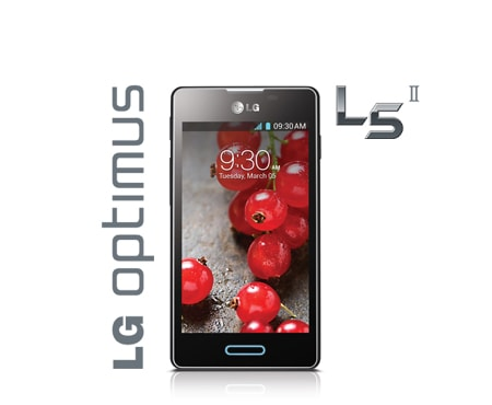 Optimus L5 II E460