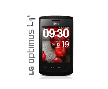 Optimus L1 II LGE410I