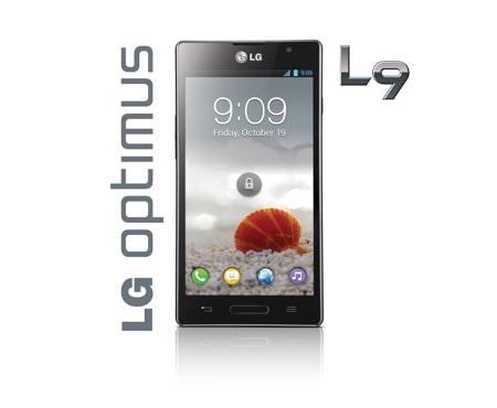 Localizador de celular lg l5