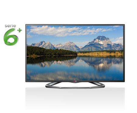 42LA620s - Smart TV, 42, LED plus, Cinema 3D, Magic ... - photo#27