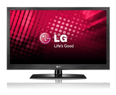 Televisor LED de 42 pulgadas   LG España
