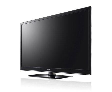 hp 42 plasma television: