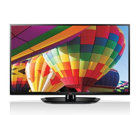 50ph670s smart tv 50 tv de plasma full hd 600hz 3d mando magic control. Black Bedroom Furniture Sets. Home Design Ideas