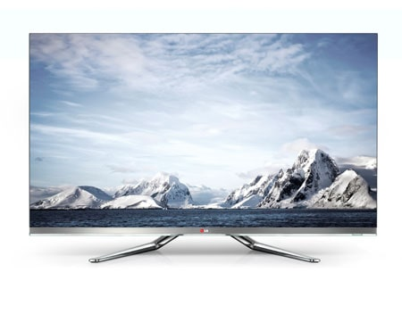 Cinema 3D Smart TV - Televisor LED Plus, 55\'\'   LG España