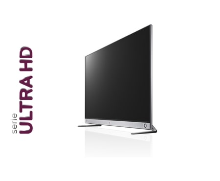 4K Ultra HD TV - 65LA965V