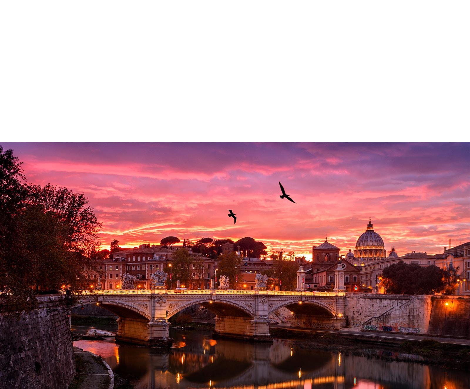 Provincia de Roma