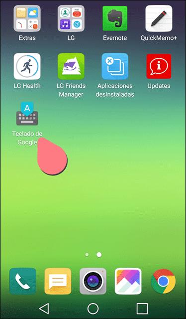 descargar play store gratis para celular lg t375