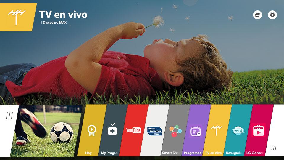 vivo smart tv